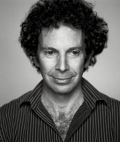 Photo of Charlie Kaufman