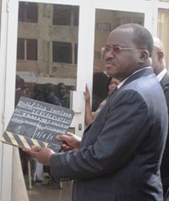 Poza lui Sékou Ouedraogo
