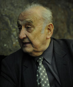 Photo of Zdzisław Szostak