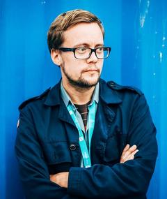 Photo of August B. Hanssen