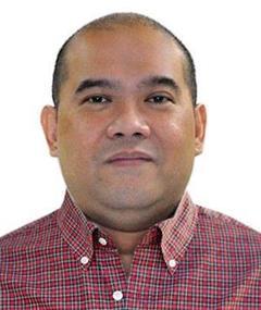 Vicente G. del Rosario III fotoğrafı