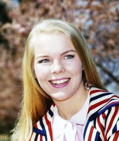 Photo of Janet Landgard