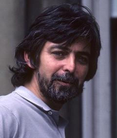Photo of Anthony B. Richmond