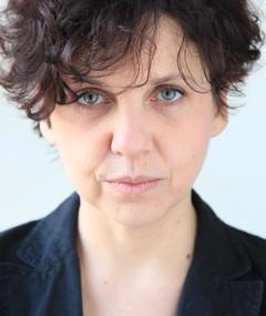 Marta Minorowicz adlı kişinin fotoğrafı