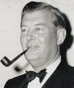 Gambar A. Arnold Gillespie