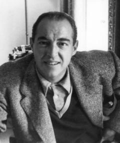 Photo of Charles Marquis Warren