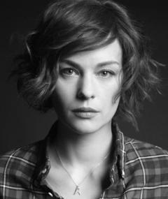 Photo of Raphaëlle Agogué