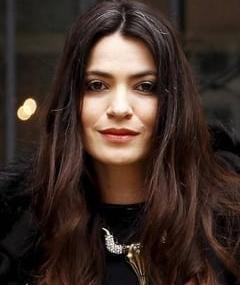 Photo of Maria Manoella