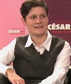 Photo of Albertine Lastera