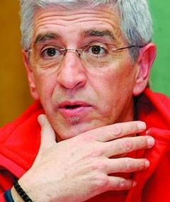 Photo of Antonio Hernández