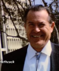 Photo of Jerry Hathcock