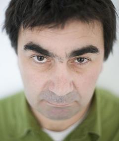 Photo of George Ovashvili