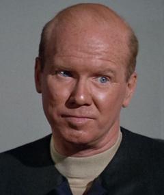 Photo of John Fiedler