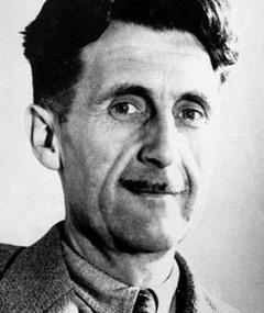 Photo de George Orwell