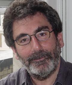 Photo of Simon Perry