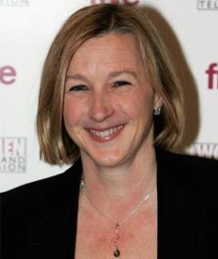 Photo of Gail Egan