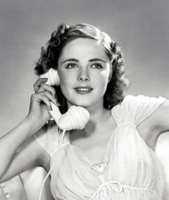 Photo of Kay Aldridge