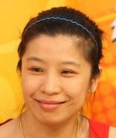 Photo of Huo Xin