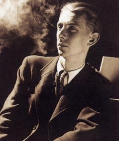 Photo of Humphrey Jennings
