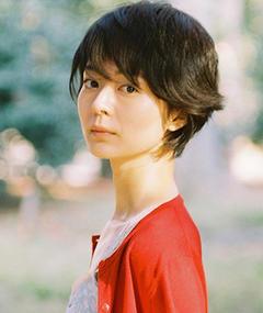 Photo of Eriko Nakamura