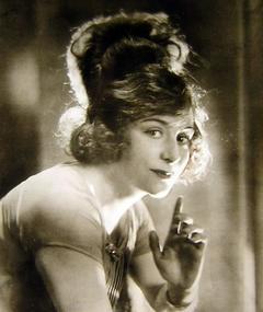 Photo of Irene Franklin