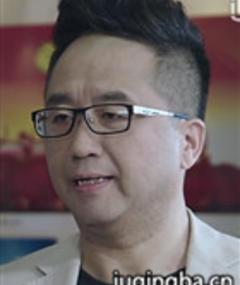 Photo of Xie Jian