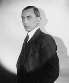 Photo of George Schnéevoigt