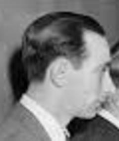 Photo of Philip Klein