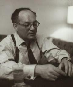 Photo of Arthur Kober