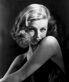 Photo of Joan Bennett