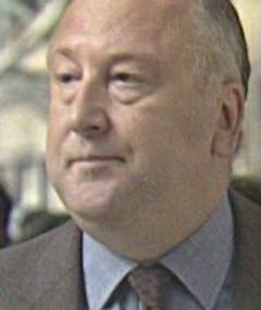 Photo of John Quarmby