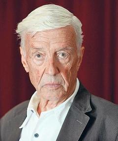Photo of Ottokar Runze