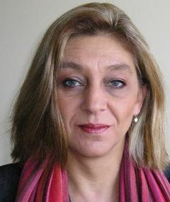 Photo of Galina Toneva
