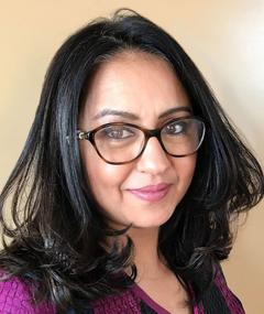 Photo of Sabrina Dhawan