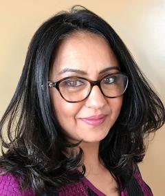 Photo of Sabrina Dhawan