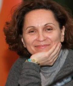 Photo of Ewa Jastrzebska
