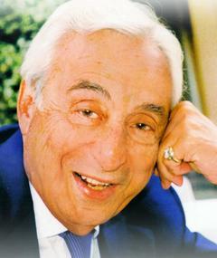 Photo of Theodore Strauss