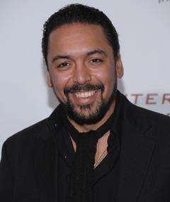 Photo of Felix Solis
