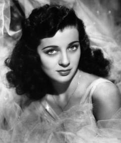 Foto Gail Russell