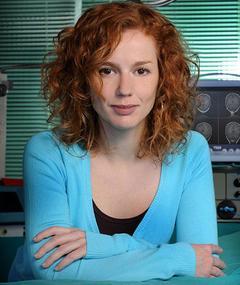 Photo of María Vázquez
