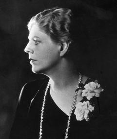 Photo of Ethel Barrymore