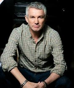 Photo of Baz Luhrmann
