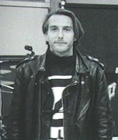 Photo of Bobby Woods