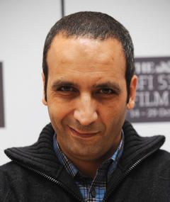 Photo of Abdel Raouf Dafri