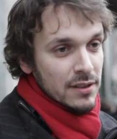 Photo of Nicolas Peufaillit