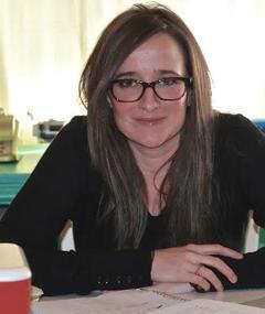 Photo of Marja-Lewis Ryan