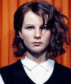 Photo of Gillian Wearing