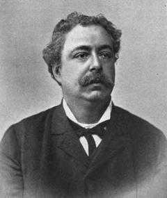 Photo of Edmondo De Amicis