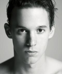 Photo of Nathaniel Brown