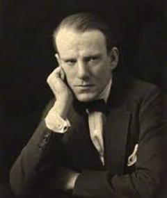 Photo of Dennis Wyndham